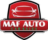 Maf Auto Car Sales